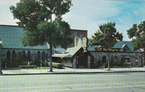 Colorado Colorado Springs The Village Inn Restaurant