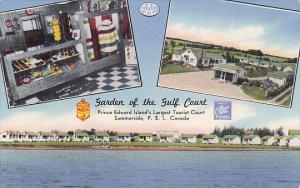 Canada Garden Of The Gulf Court Summerside Prince Edward Island