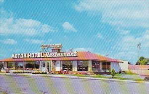 Canada Flying Dutchman Hotel & Restaurant Bowmanville Ontario
