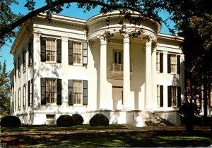 Mississippi Jackson Governor's Mansion