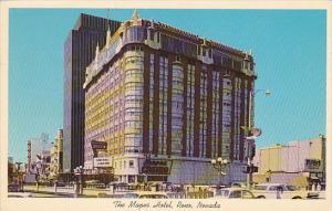 Nevada Reno The Mapes Hotel 1971