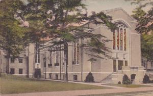 Hurlbut Memorial, Lake Chautauqua, Chautauqua, New York, 1900-1910s