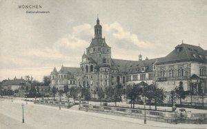 Germany München Nationalmuseum  04.41