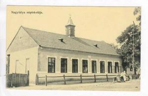 Nagytalya nepiskolaja, Hungary,00-10s