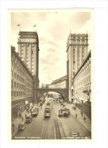 RP  Stockholm , Sweden, 30-40s   Kungstornen