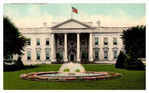 Washington D.C.  White House