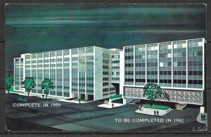 Washington, DC - National Education Association Center - [DC-006]
