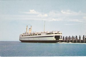 LEWES , Delaware , 50-60s ; Lewes-Cape May Ferry