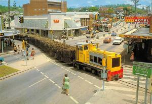 BR101999 train nambour queensland   australia railway