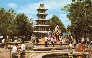 Republic of Singapore. Haw Par Villa