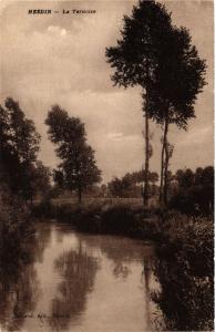 CPA HESDIN La Tarnoise (405163)