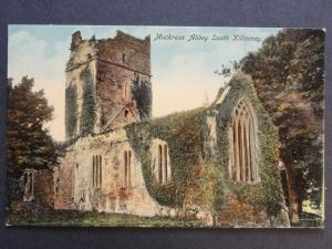 Ireland KERRY Muckross Abbey South Killarney - Old Postcard by Chas L. Reis & Co