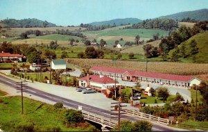 Virginia Marion Village Motel and Restaurant