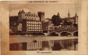 CPA Pau - Basses Pyrenees (126495)