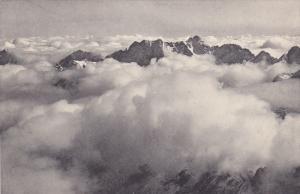 Dreithorspitzgruppe v. d. Alpspitze Aus Winteraufnahme, Germany, 1900-1910s