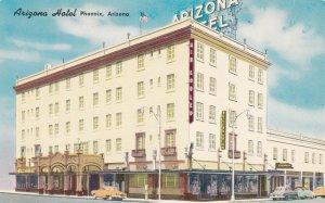 Arizona Phoenix The Arizona Hotel sk6885