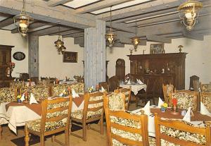 Cochem Mosel Hotel Restaurant Weissmuehle Pension