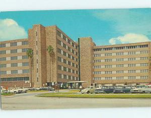 Unused Pre-1980 HOSPITAL SCENE Lakeland Florida FL J9200