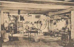 Connecticut Stratford Slave Kitchen Albertype