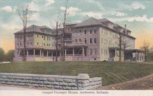 Indiana Anderson Gospel Trumpet Home