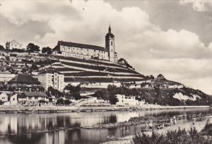 Czech Republic Statni zamek Melnik Na soutoku Labe a Vltavy Photo
