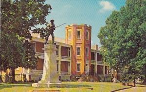 Macarthur Park Little Rock Arkansas
