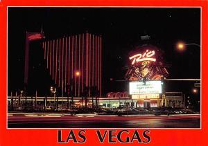 Rio Casino - Las Vegas, Nevada, USA