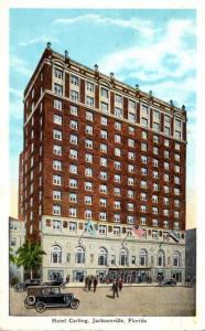 Florida Jacksonville Hotel Carling