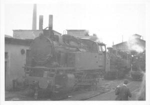 BC59378 train Ozdi Kohaszati Uzemek   railway chemin a fer