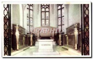 Postcard Old Riddarholmskyrkan Bernadotteska Greavkoret The Bernadolle Chapel...