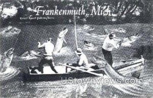 Frankenmuth, Michigan, USA in Frankenmuth, Michigan