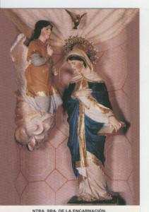 Postal Virgenes 399 : Nuestra Se?ra de la Encarnacion, Casar de Caceres (Cace...