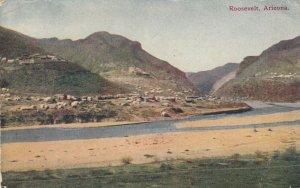 ROOSEVELT , Arizona , 1916