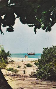 The Grand Bahama Hotel, Bahamas, PU-40-60s