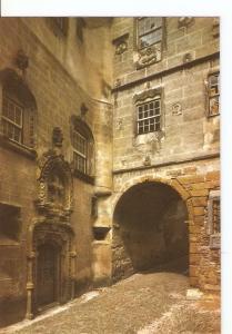 Postal 030148 : Coimbra Palacio de Sobre-Ripas