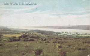 Buffalo Lake, MOOSE JAW, Saskatchewan, Canada, 1900-1910s