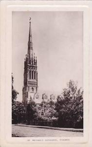 RP; St. Michael's Cathedral, Toronto, Ontario, Canada, PU-1911