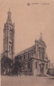 CAMBRAI, Nord, France; Le Cathedrale, 00-10s