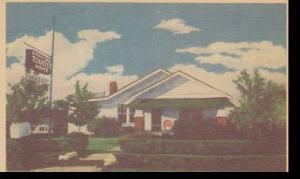 Tennessee Chattanooga Spring Creek Tourist Home Dexter Press Archives
