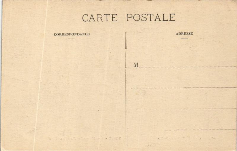CPA Bretagne La Popote des Petiots FRANCE FOLKLORE (789563)