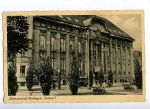 191439 POLAND Lodz Ghetto LITZMANNSTADT Holocaust post office