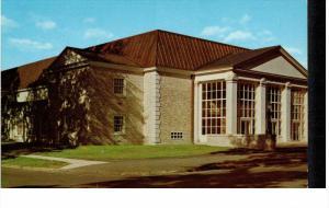 The Playhouse, Fredericton, New Brunswick, 1960-70s PU