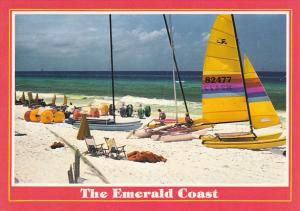 The Emerald Coast Fort Walton Beach Florida