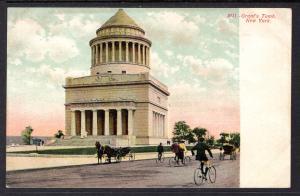 Grant's Tomb,New York,NY