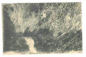 Millet Springs , Gonaives , HAITI , 00-10s