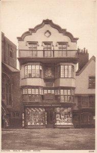 EXETER , Devon , England , 00-10s ; Mol´s Coffee Shop