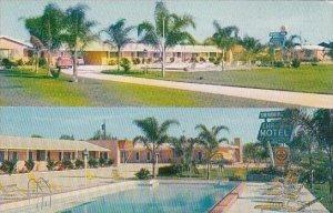 Florida Sebring Charbel Motel Swimming Pool