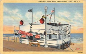 LP52 Ocean  City  New Jersey Beach Patrol