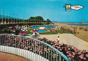 Spain Costa Del Sol Marbella Club La Siesta Swimming Pool