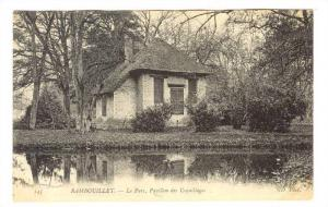 Le Parc, Pavillon Des Coquillages, Rambouillet (Yvelines), France, 1900-1910s